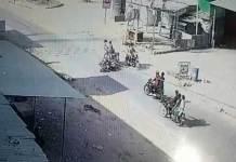 Three boy dead holi day