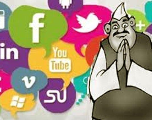 Politics in social media
