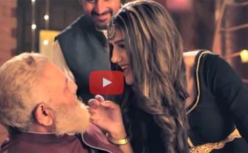 New Punjabi Song Billori Akh