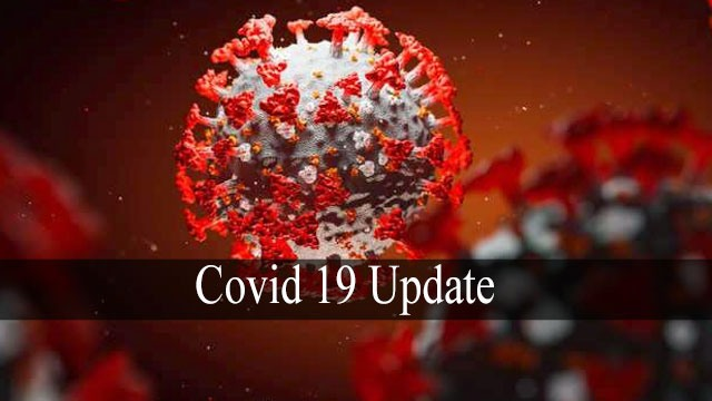 455 new corona found infected