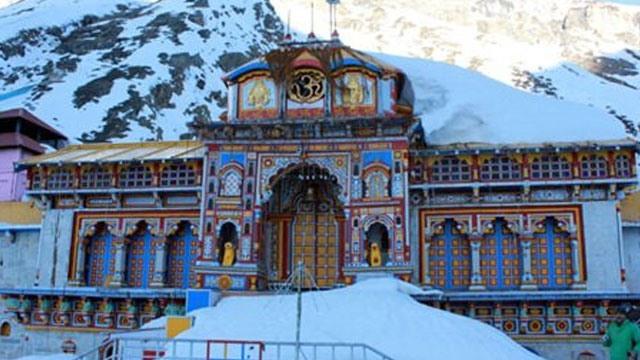 Shri Badrinath Dham will open on May 18