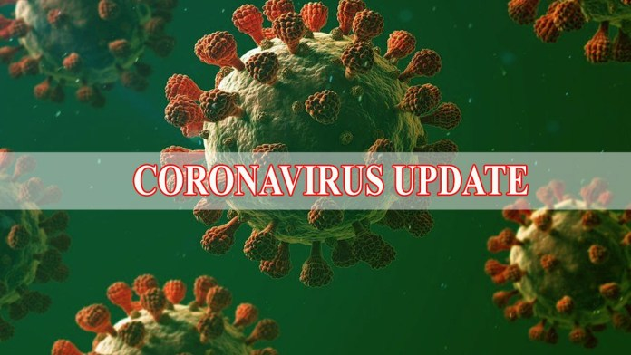 5606 new corona infected patients found