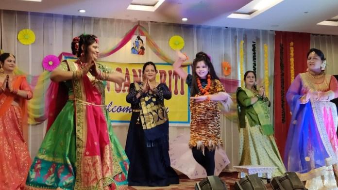 Doon Sanskriti celebrated Teej