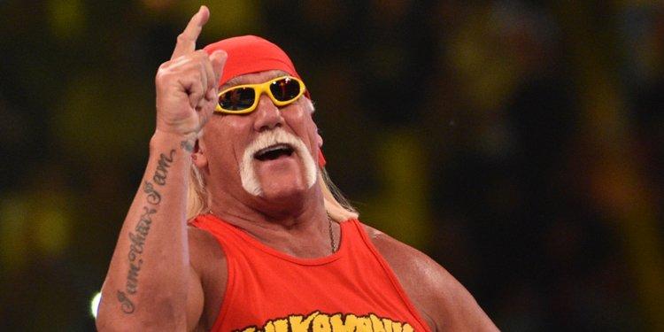 Hulk Hogan To Undergo Back Surgery - TWNP-Wrestling News
