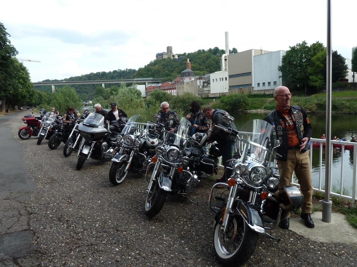 18.07.2020 Lahn Tour