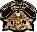 Two Capitals Chapter