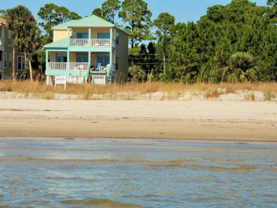 Port St. Joe/Cape San Blas still getting HUGE ATTENTION as a Special Destination!!