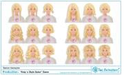 disney princess step hairstyles
