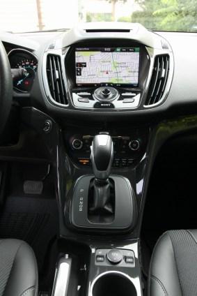 2015 Ford Escape 2.0 EcoBoost Titanium