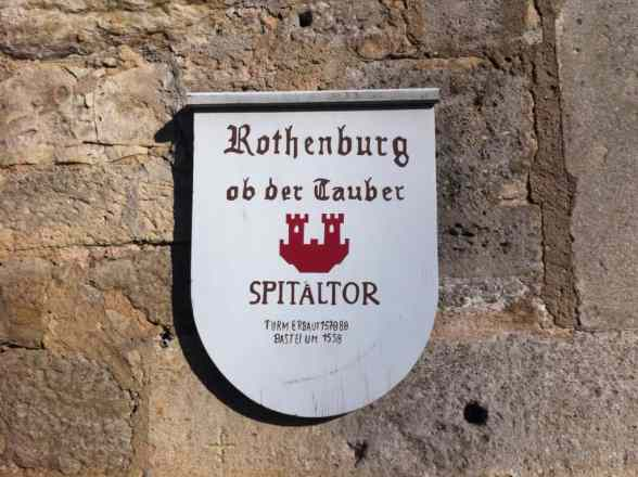 Rothernburg Germany