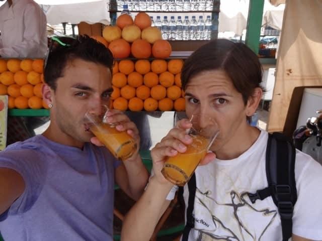 marrakech gay travel