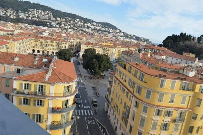 Nice France