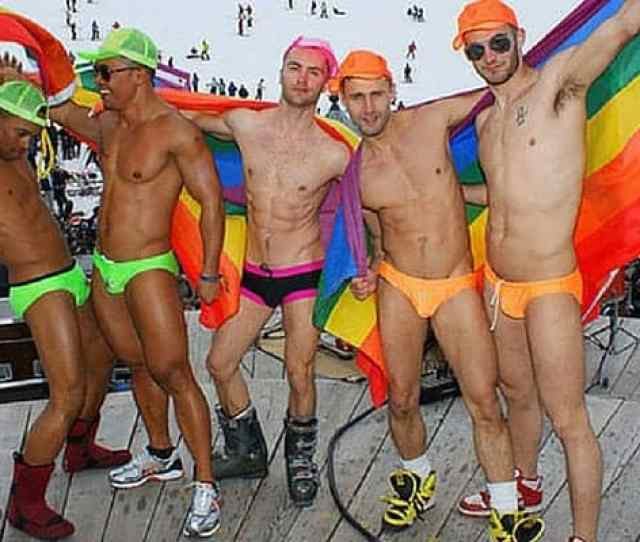 March  European Gay Ski Week Is In Its 10th Year And Takes Place In The French Alps Bringing Crowds From Across Europe
