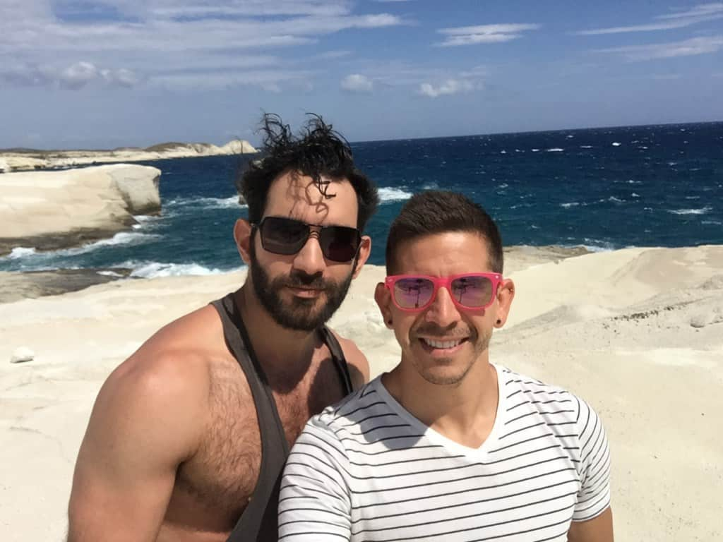 Milos Exploring the Greek Islands beyond the Gay Hotspot