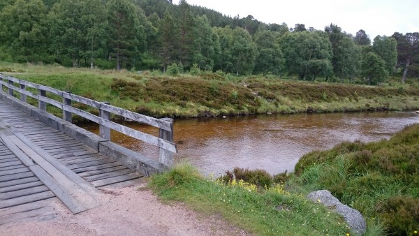 Bridge Glen Lui