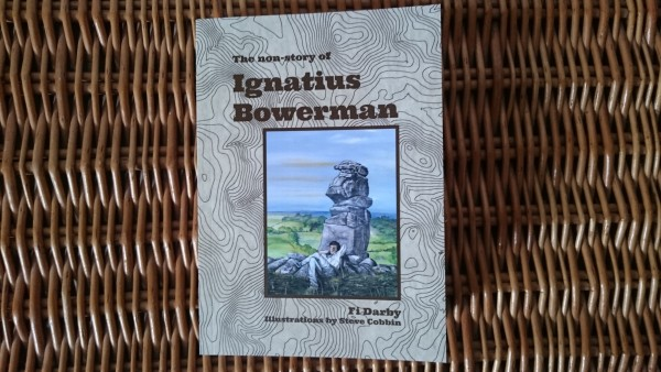 Ignatius Bowerman Real Book