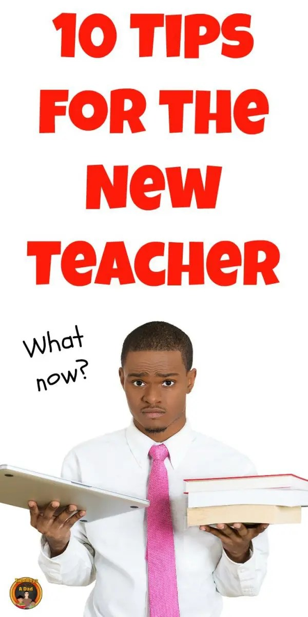 New teachers need a survival kit! I'm giving you top 10 new teacher tips for the classroom and your new teacher life. These are must-have new teacher tips to make your first years successful. #twoboysandadad #teaching #elementary #newteacher #teacher #classroom #backtoschool