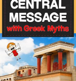 Teaching the Central Message with Awesome Greek Myths - Two Boys and a Dad [ 2160 x 1440 Pixel ]