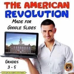 Google Slides Interactive Digital Notebook