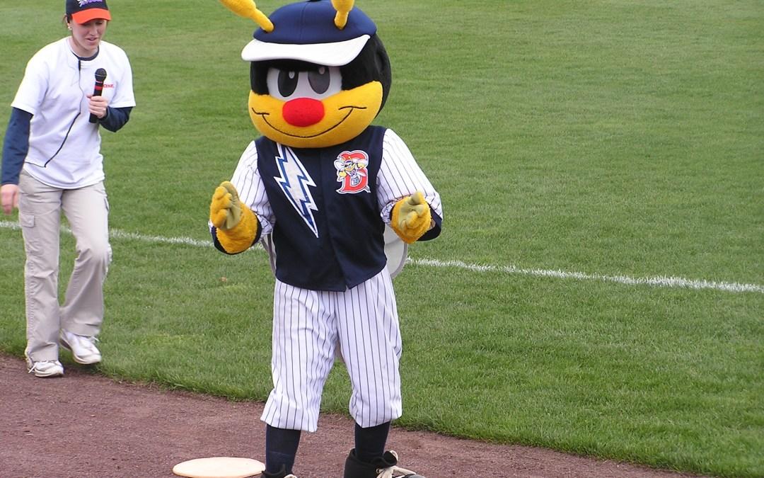Binghamton Mets Prove Why Minor League Baseball is the Best