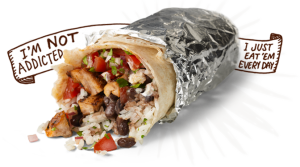 Your Guide To The New Chipotle Rewards Program