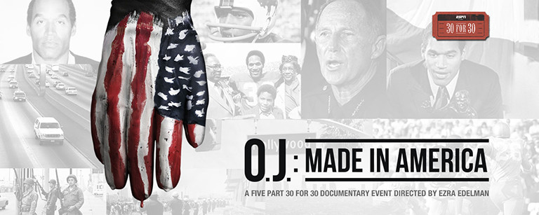 O.J.: Made in America Part 1 Review