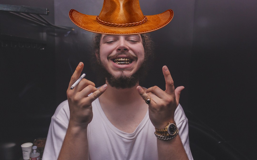 """""""White Iverson"""" artist now pursuing country music"""
