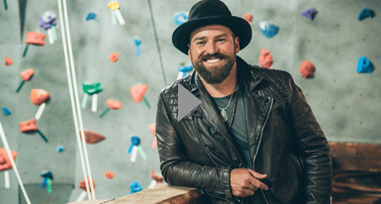 Zac Brown low-key founded a summer camp for the special needs