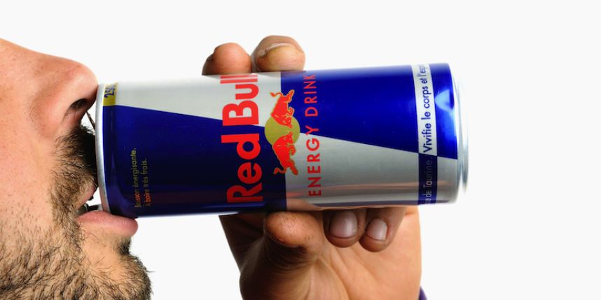 Taurine: The Mythical, Magical Additive (and namesake) of Red Bull