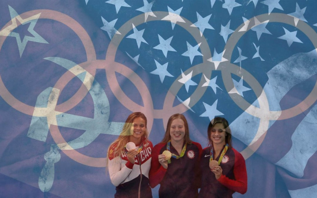 Lilly King Is The Epitome Of What It Means To Be American… But Not In The Way You Think