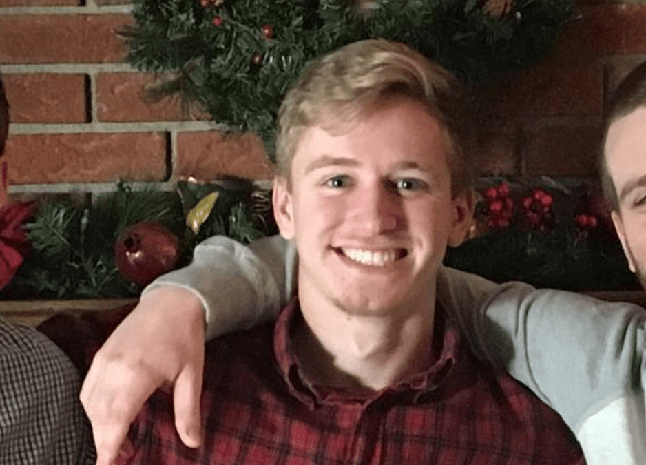 Upstate Native Writes A Touching And Eye-Opening Facebook Post About His College Roommate With Aspergers