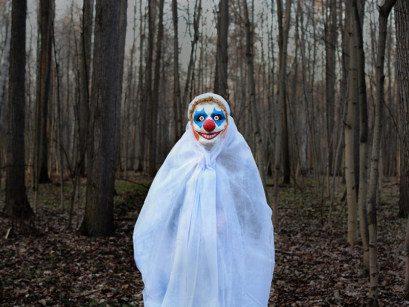 They're Here: Creepy Clowns in the 518