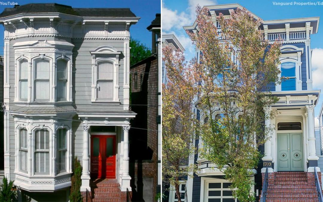 Creator of Full House Buys Landmark San Francisco Home And The Neighbors Are Pissed