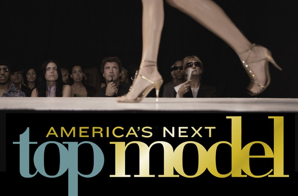 America Finds Its Top Model For The 23rd Time