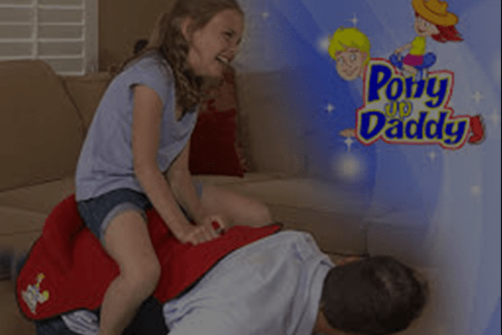 Pony Up Daddy! The Hottest Children's Toy You Don't Need This Holiday Season