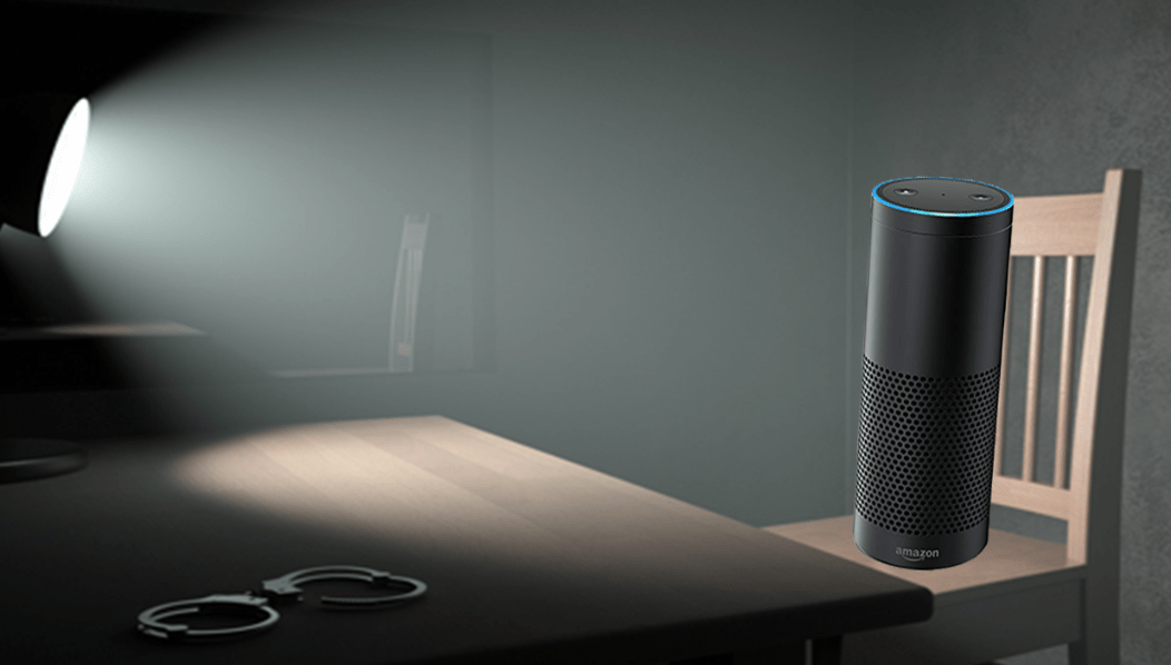 Amazon's Alexa Is A Ride Or Die