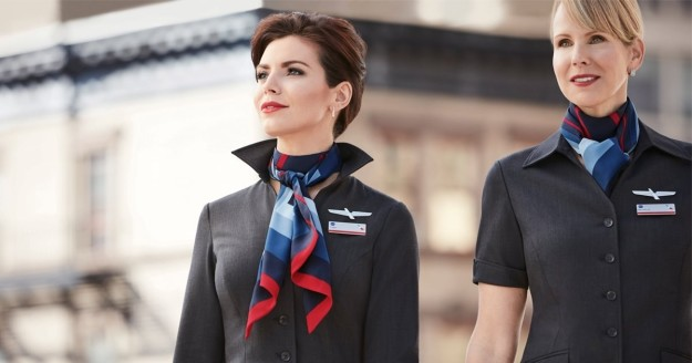American Airlines Hits Turbulence With This Uncomfortable Wardrobe Malfunction