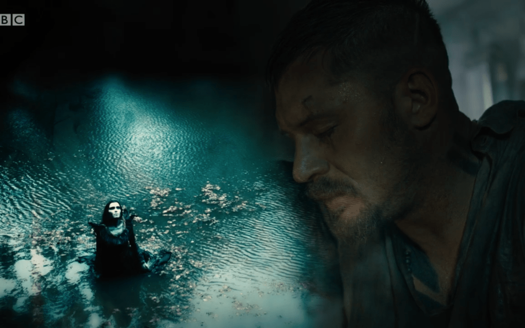Taboo Episode 2: Context, Questions, And Theories