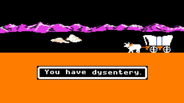 Oregon Trail Makes A Comeback And We Welcome It With Open Arms