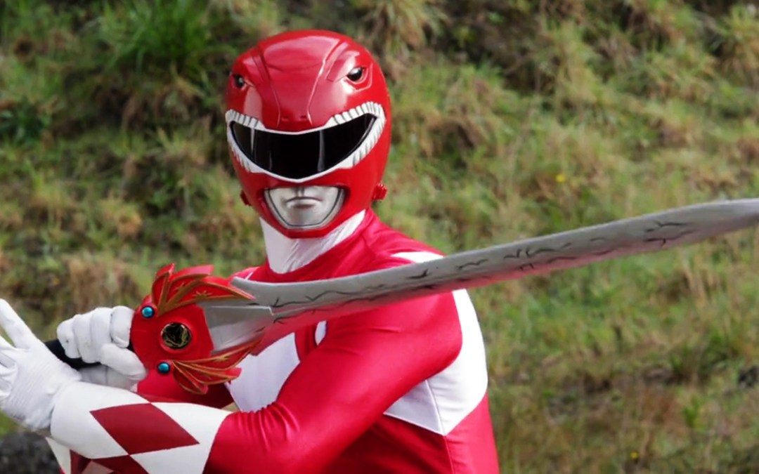 Guy Who Played The Red Power Ranger Just Plead Guilty To Murdering His Roommate With A Sword