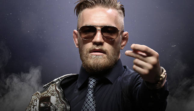 The Billion Dollar Fight & Conor McGregor Having Nothing to Lose