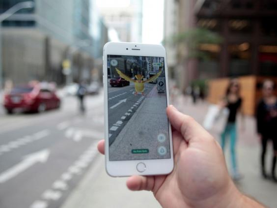 The Pokemon Go Update Is Live And Here's What It's Like