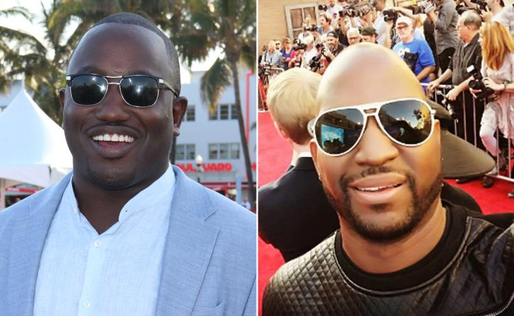Hannibal Buress Hired An Imposter To  Take His Place At The Spider Man Red Carpet Premier