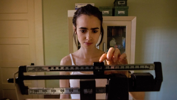 """Netflix's """"To The Bone"""" Needs A Serious Reality Check About What Anorexia Really Is"""