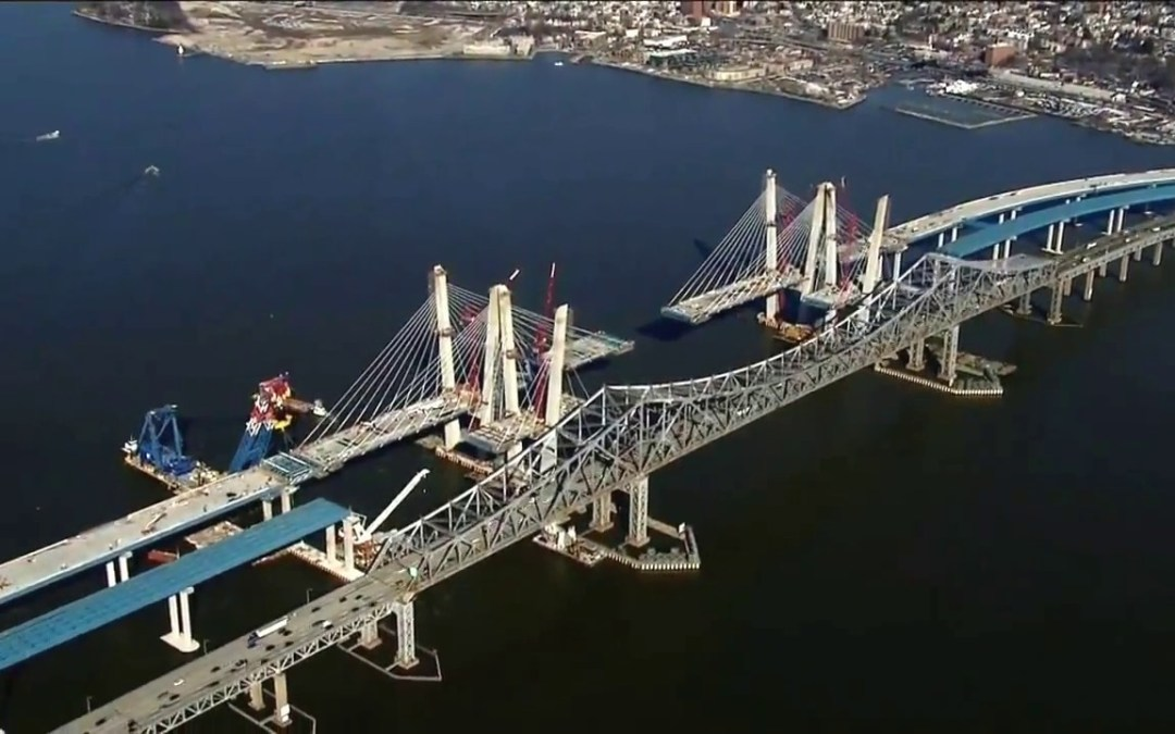 The New Tappan Zee Bridge Is About To Open And We Have Some Name Suggestions For It