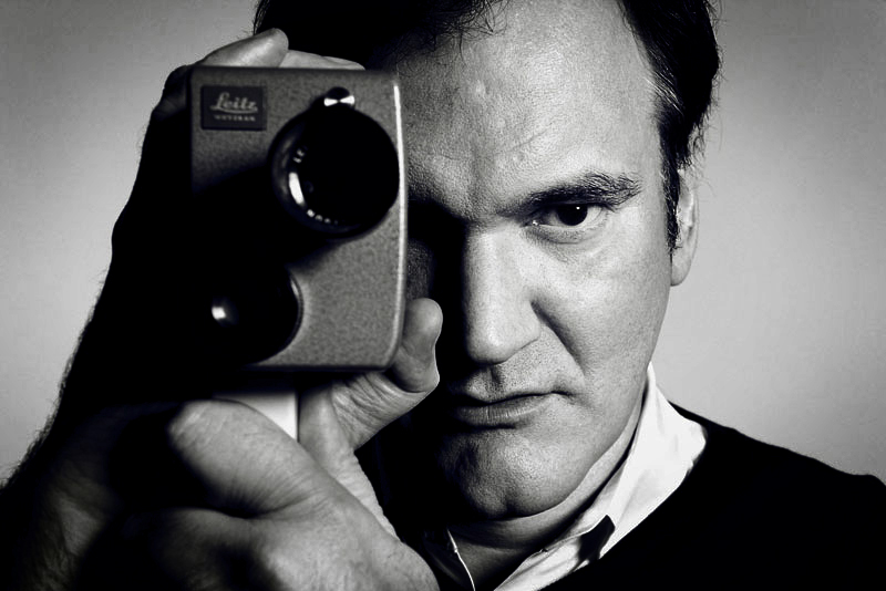 Quentin Tarantino Prepares To Create One Of His Last Movies Ever (Maybe?)