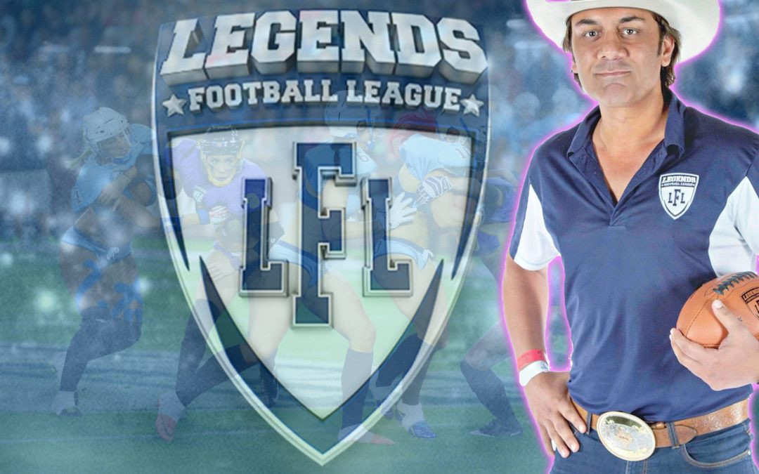 Video of LFL Coach Flipping Out Reminds Us That Lingerie Football Is A Thing And There's Problems That Exist Within The League