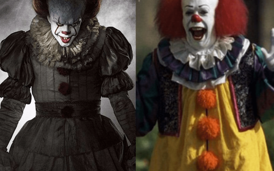 I'm Already Terrified of the New 'It' Movie, But I'm Totally Going to Watch