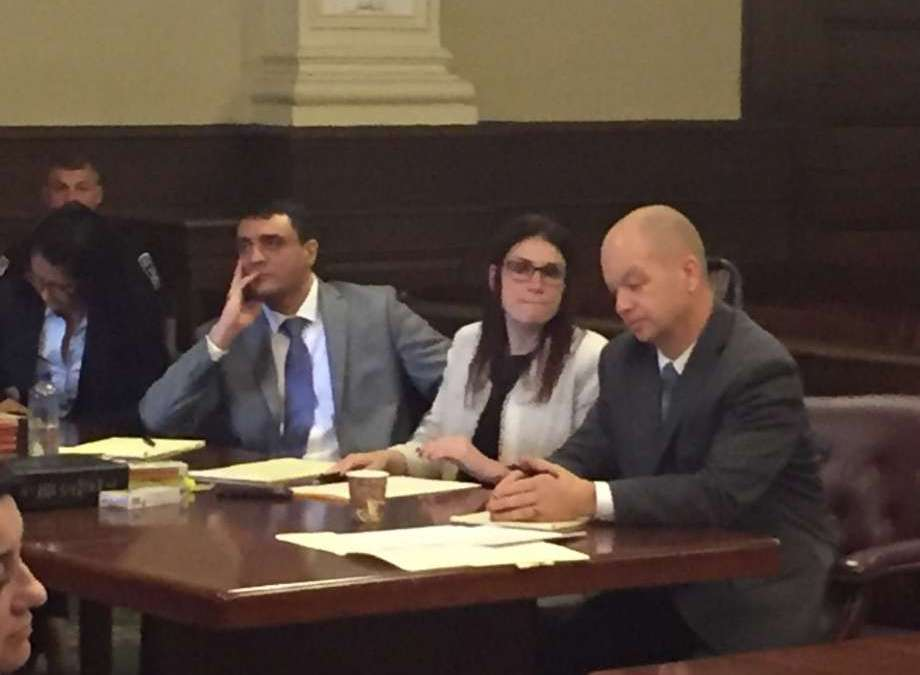 Star Witness in a Troy Murder Trial Takes 'Troy Crazy' to a New Level, Taking Attention Off the Actual Case