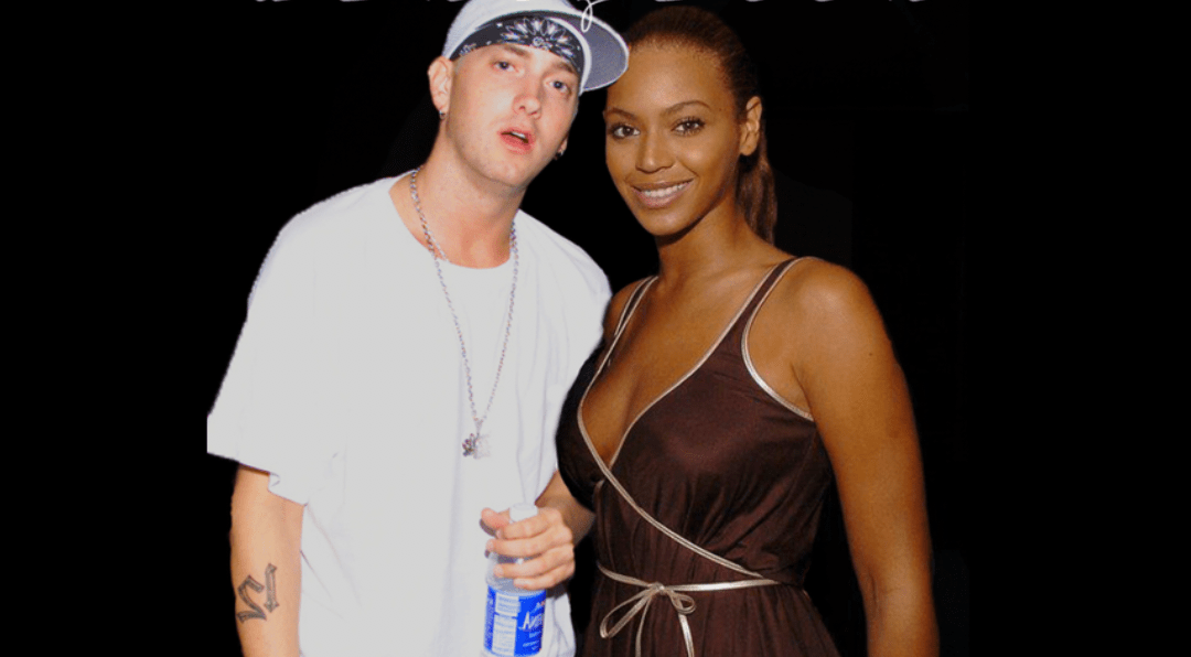 Eminem & Beyonce's New Song Stinks So Bad I Can't Comprehend It